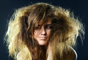 Пора вернуть пористые волосы к жизни!