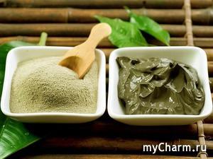Обертывания глиной против целлюлита