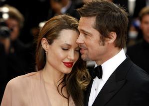Джоли и Питт разведутся, чтобы… начать отношения заново