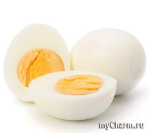 Яйца из микроволновки