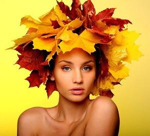 Пришла осень и украла... волосы!