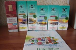 """Приз месяца в конкурсе обзоров от """"Венца Сибири"""" получила!"""