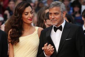 Джордж Клуни утверждает, что плачет четыре раза в день