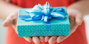 Маникюрные подарки нашли своих хозяек!