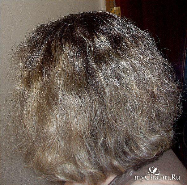 Активированный уголь для волос маска