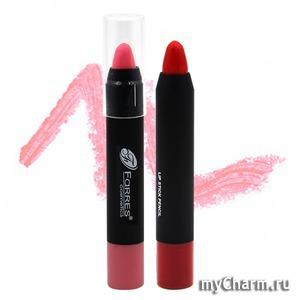 Farres Cosmetics / Матовая губная помада-карандаш