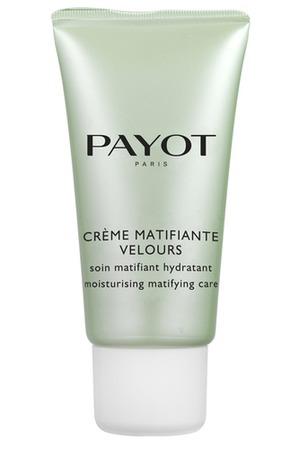 Payot / Матирующий увлажняющий крем для лица с экстрактом чилийской мяты