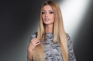 Как быстро и красиво уложить длинные волосы?