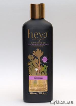 То, что нужно вашим волосам - Био-шампунь Heya