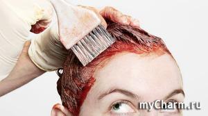 Как обновить цвет волос без труда?