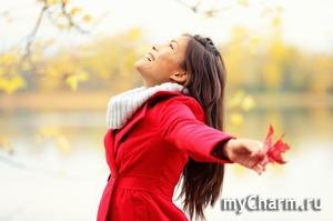 Как ухаживать за кожей осенью?