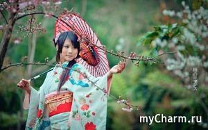 Японские секреты красоты (без названий брендов)
