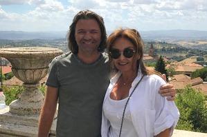 Дмитрий и Елена Маликовы выбрали имя для сына
