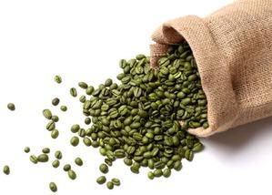 Зелёный кофе: а помогает ли он худеть?