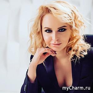 Продюсер и телеведущая Ольга Светлая: «Политика – тот же шоу-бизнес»