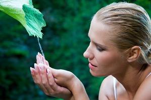 5 способов использования термальной воды
