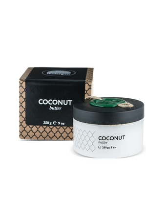 Huilargan / Масло coconut butter