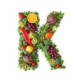 Витамин К и его роль в организме человека.