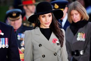 Широкополые шляпы – модный тренд (шляпы на Меган Маркл и Мелании Трамп)