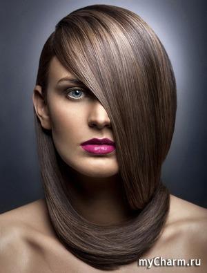 Тонкие волосы могут быть густыми, толстыми и объемными!
