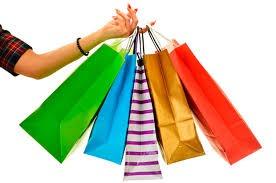 Мои покупки в интернет-магазине yamibox.ru