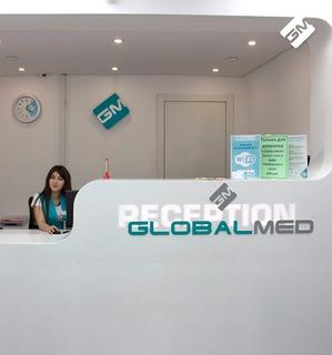 GlobalMed: медицина в кредит