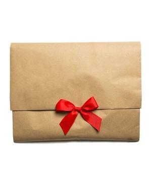 Загадочный конвертик)