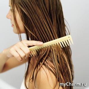 Жирные волосы: как за ними ухаживать?