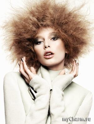 Волосы электризуются: хватит это терпеть!