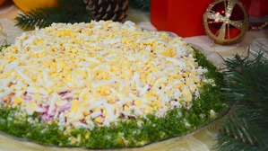Салат СЕЛЕДКА ПОД ШУБОЙ на Праздничный стол. Вкусный не классический рецепт на Новогодний стол 2019