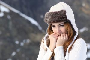 Обзор средств для ухода за кожей лица зимой