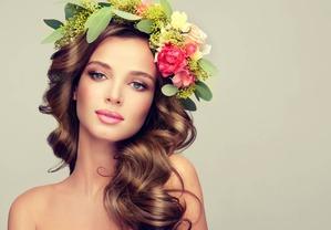 """Olesya_7777. Встретим весну красивыми! Весенний марафон красоты """"3 в 1"""""""