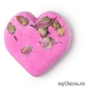 Встречайте День влюбленных вместе с LUSH