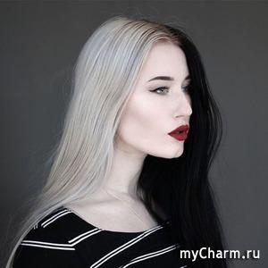 Как окрасить темные волосы в светлый цвет без осветления