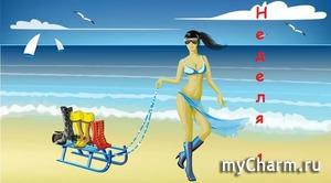 """Kuba-I. Готовимся к пляжному сезону уже зимой. Весенний марафон красоты """"3 в 1"""". Неделя 1"""