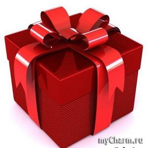 Последняя посылочка по новогоднему обмену получена!