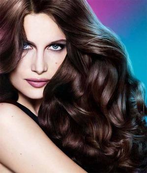 Волосы как из рекламы шампуня? Легче не бывает!