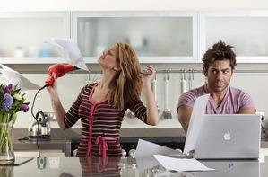 Что больше всего раздражает мужчин в женщинах?