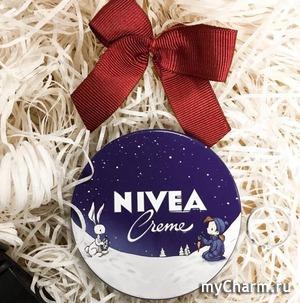Все тайны классического крема Nivea
