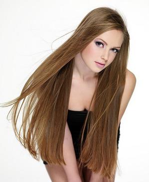 Три легких способа тонирования волос
