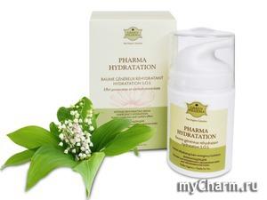 Гидрация и увлажнение – почувствуй разницу с Green Рharma!
