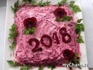С Новым годом и как я сбываю мечты
