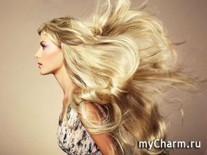 Маленькие хитрости роскошных волос