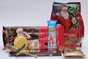 Подарки из Эстонии от нашей волшебницы-чармельки Нины!