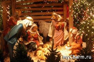 Иисус родился!