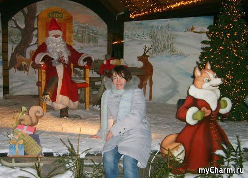 """Флешмоб ФотоЧарм. ГОЛОСОВАНИЕ. """"Весело отмечаем новогодние праздники"""" (2)"""