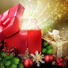 Потрясающие сюрпризы к Новогодним праздникам от Кристиночки и Оленьки!!!