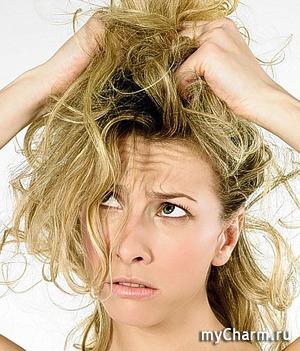 Уход за жирными волосами: 5 самых главных ошибок