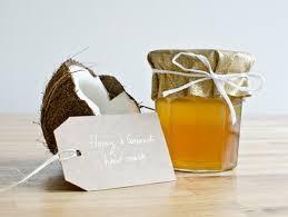 Отличная маска для волос в домашних условиях;)