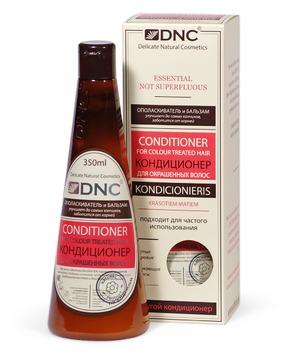 DNC / кондиционер для окрашенных волос